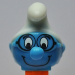 Smurf Brainy Boy